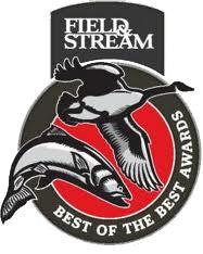 Enter Field & Stream's Best of the Best Awards Program
