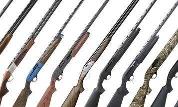 The 10 Best Budget Shotguns