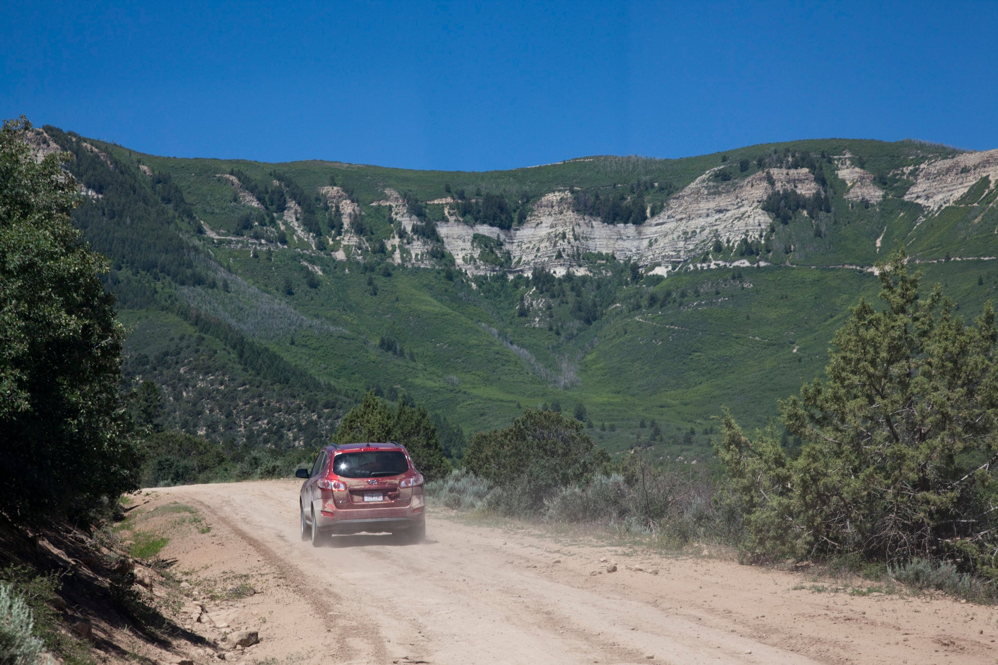 Exploring the Roan Plateau: Day Three