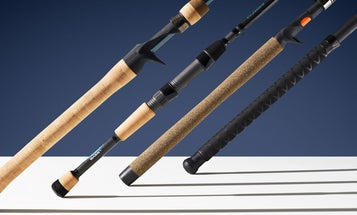 The 25 Best New Fishing Rods of 2017
