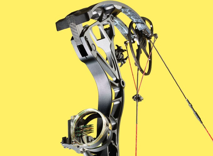 Compound Shootout 2014: 7 Best New Bows Ranked and Reviewed