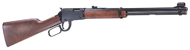 Henry Lever Action Youth .22