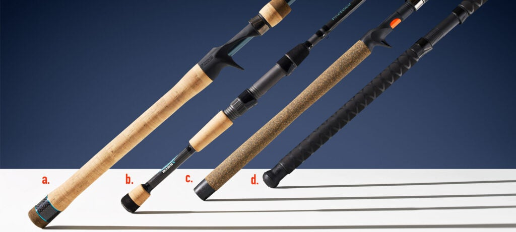 best new rods 2017