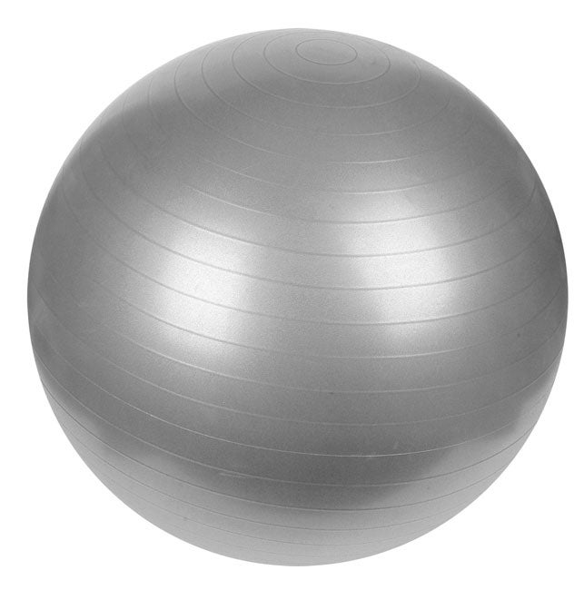 How to Put an Exercise Ball Up Your Butt