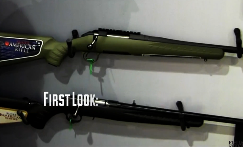 SHOT Show First Look: The Ruger American Rimfire