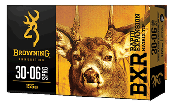 The Return of Browning Ammo