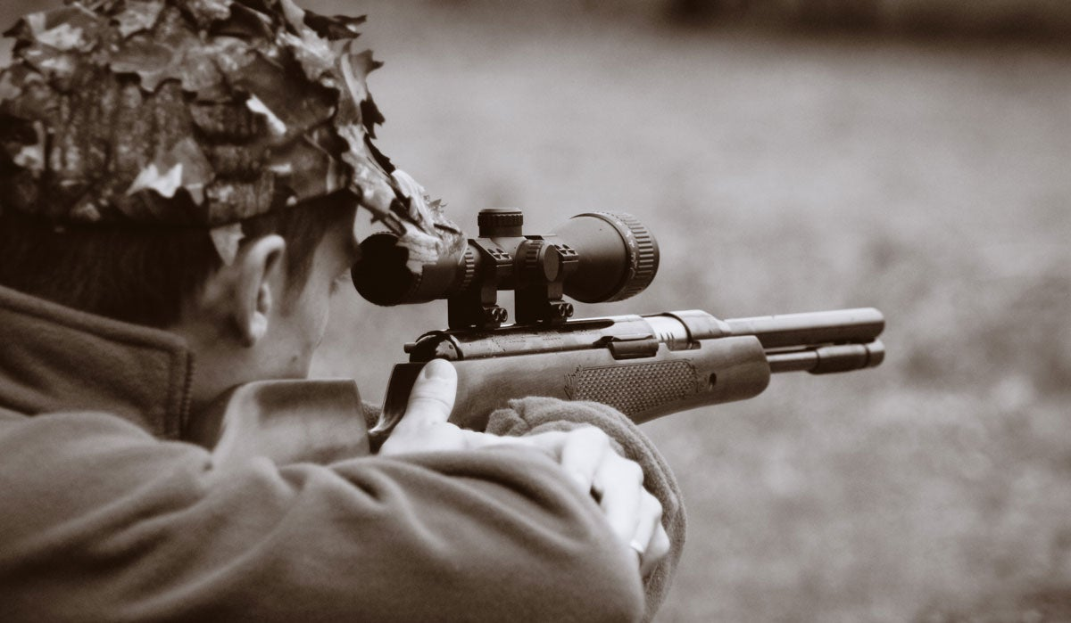 Wisconsin Bill Would Further Criminalize Harassment of Hunters