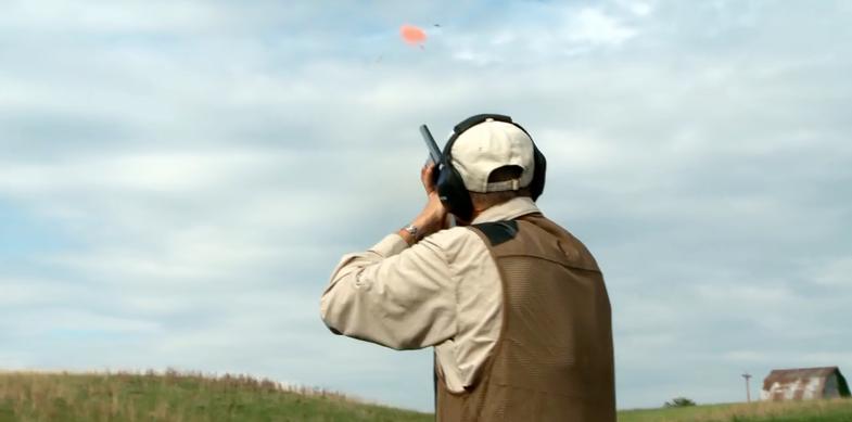 Gun Nuts Video: How to Make a Straightaway Shot