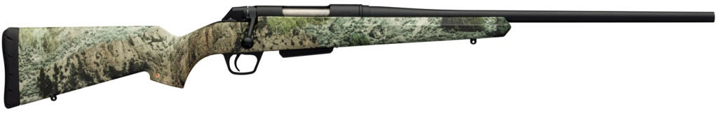 Winchester XPR Mountain Hunter Country Range