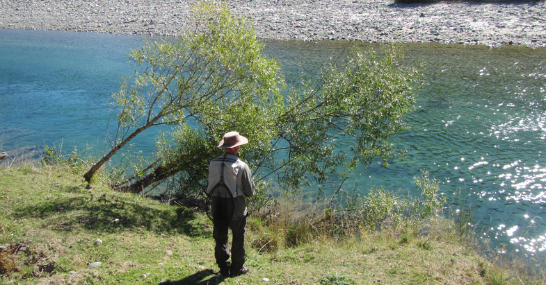 My Favorite Yogi-ism for Fly Fishing