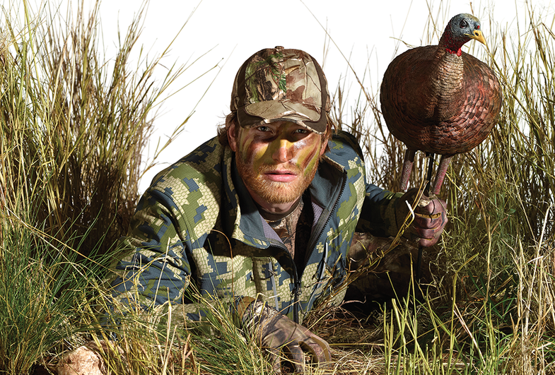 best spring turkey tactics, spring tactics, turkey tactics, best turkey hunting,