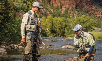 The 50 Best New Fishing Spots in America