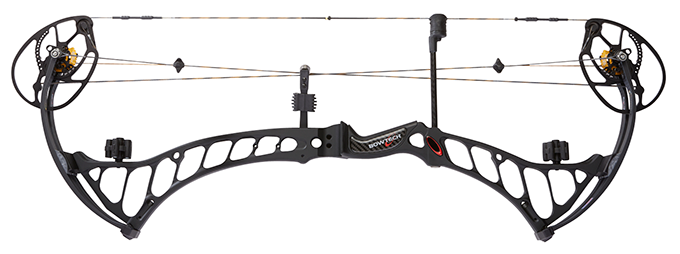 And Now For Something Completely Different: The New Bowtech Prodigy