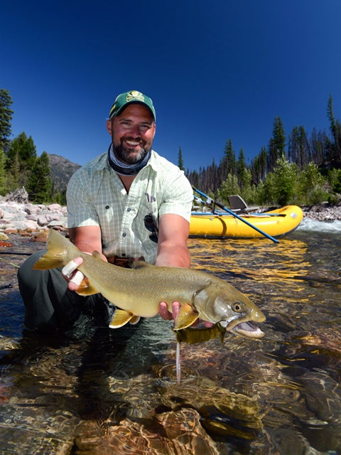 A DIY Pack Mule Fishing Adventure in the Bob Marshall Wilderness: Cutthroats and Bull Trout on the Flathead River