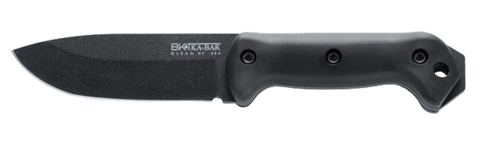 Knives: You, Too, Can Be a Beckerhead
