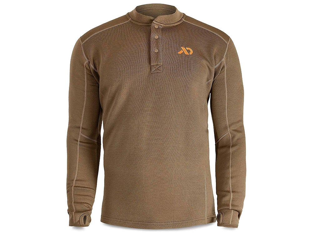 First Lite Furnace Henley
