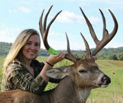 Early Bow Season Off to a Fast Start