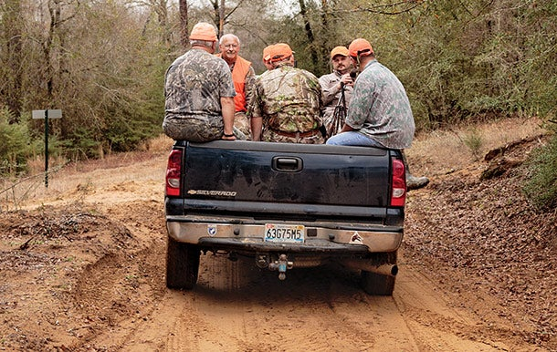 Heart of Dixie: A Traditional Alabama Deer Hunt