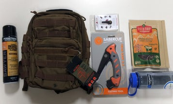 The Sportsman's Box Brings Hunting and Fishing Gear to Your Door