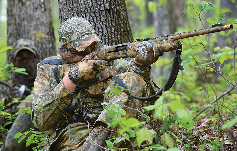 How to Kill Eastern Turkeys in the Timber
