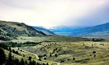 Zinke Backs Putting Brakes on Mining Near Yellowstone