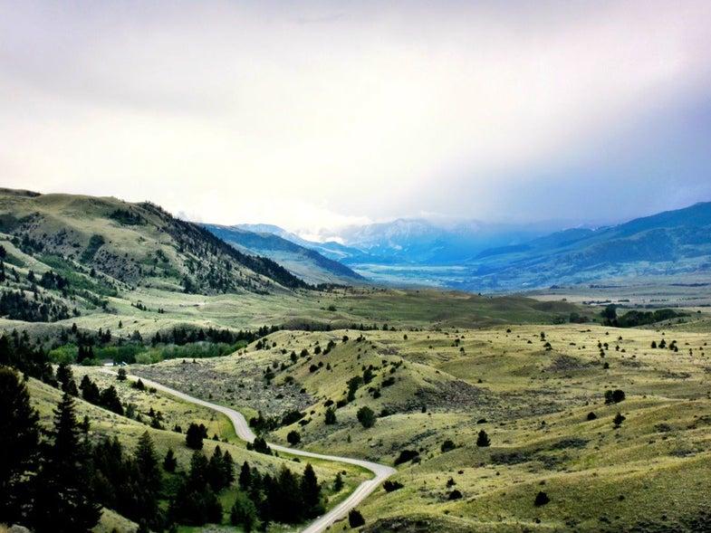 Paradise Valley