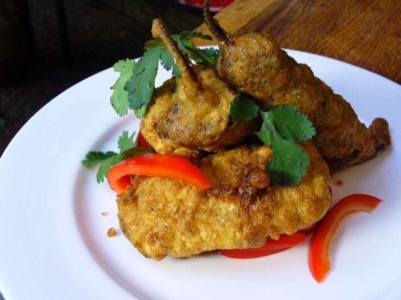 Recipe: How to Make Fish Chile Rellenos