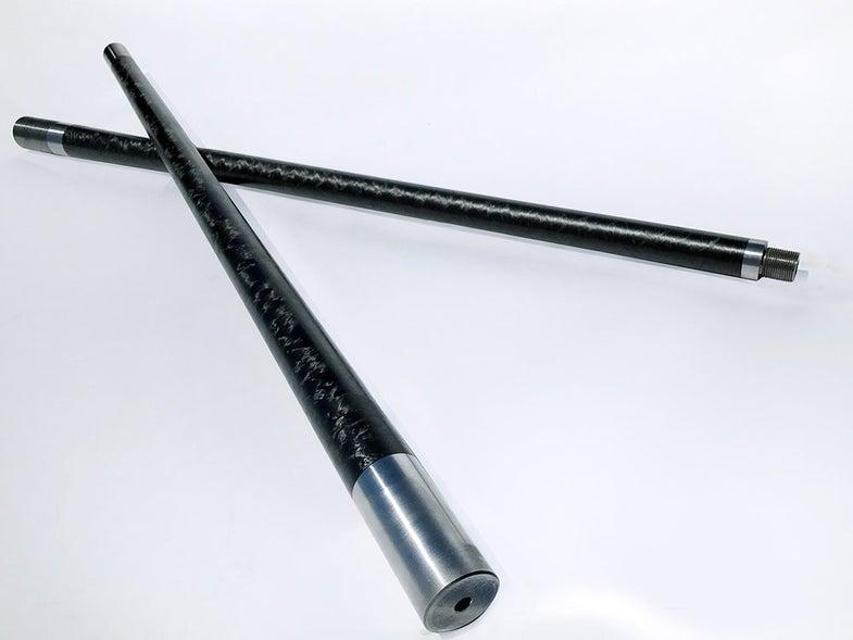 carbon fiber rifle barrels