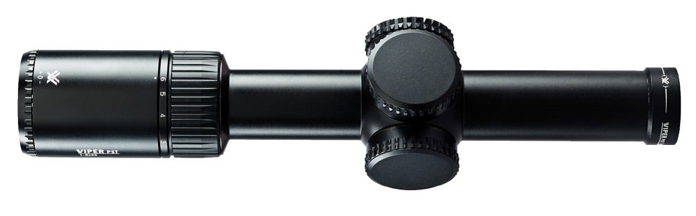 vortex viper rifle scope optics