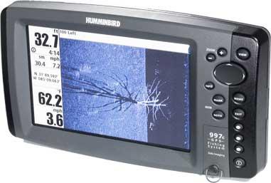 Humminbird 997c SI