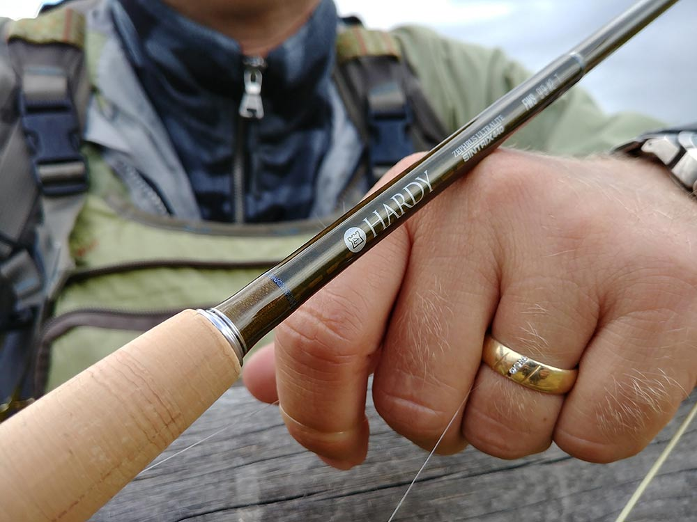 Trout Fly Rod Buying Guide $350-$700