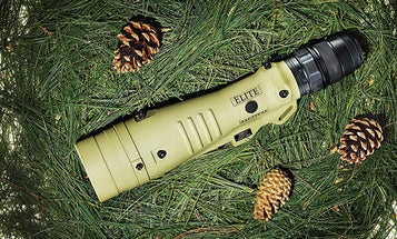 Best Spotting Scope of 2013: Bushnell Elite Tactical LMSS 8–40x60mm