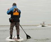 Electric Fishing Kayaks, Sit-on-Tops, Pedal Drives, or SUPs: Which Paddling Platform Matches Your Fishing Style?