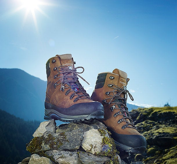 Gear Review: Big-Game Guides Field Test 4 Alpine Hunting Boots