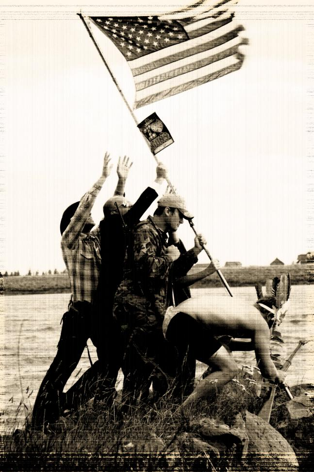The Best of the 2011 Gun Nuts Target Photo Contest