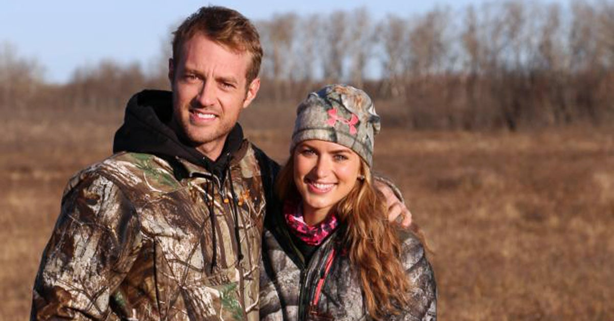 Q&A with Tim Brent (The Guy Who's Marrying Eva Shockey)