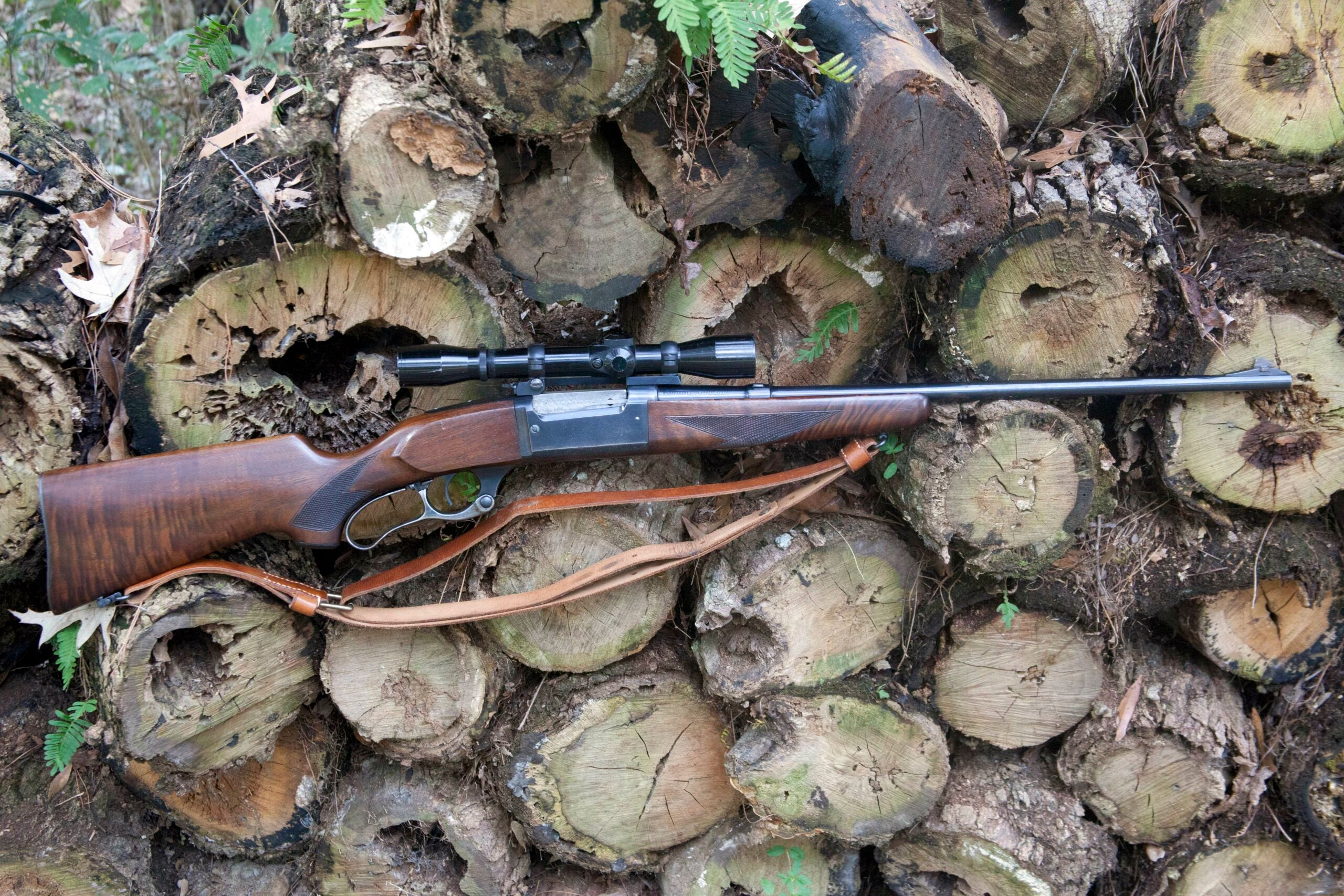 Gunfight Friday: Savage 99 vs. German Guild Rifle