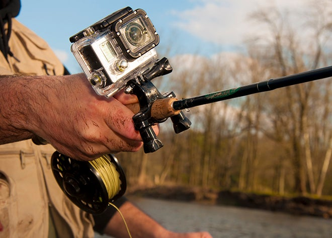 Hook, Line, And Memory Card: Use Cheap, Submersible Video Cameras to Fish Better