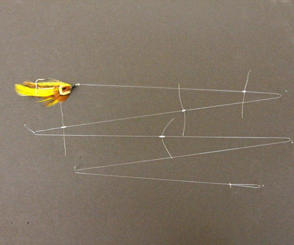 flyfishing hacks