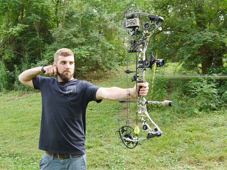 bow shooting guide