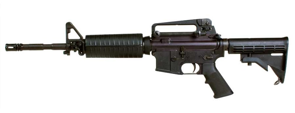 Colt Defense Emerges From Bankruptcy