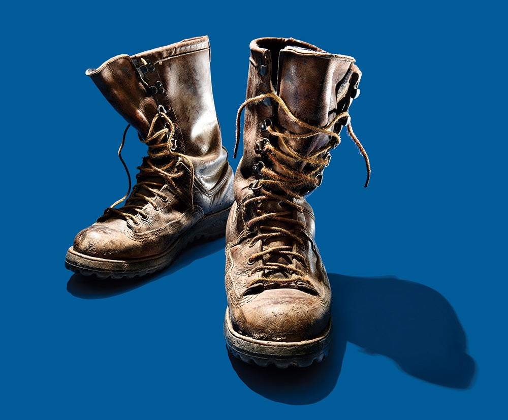 Danner Canadian Boots