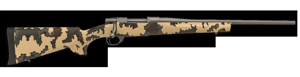 Howa Kuiu rifle