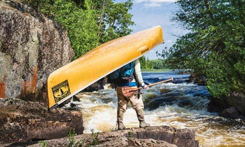 A Place to Escape: The Boundary Waters Canoe Area Wilderness