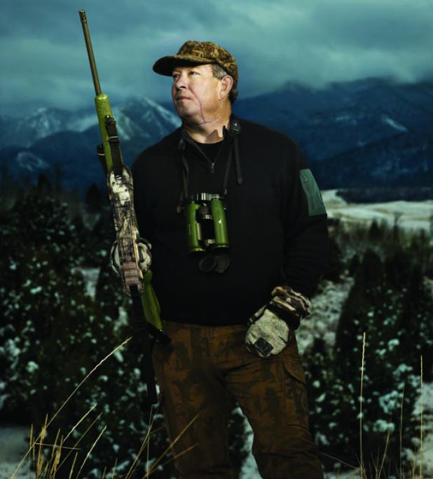 Great Stories From Field & Stream Writers: 'Pain' by C.J. Chivers