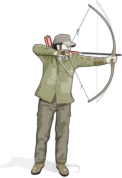 Essential Skills: Shooting a Bow Well