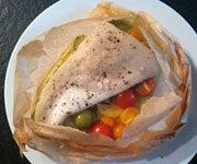 Food Fight Friday: Walleye vs. Halibut