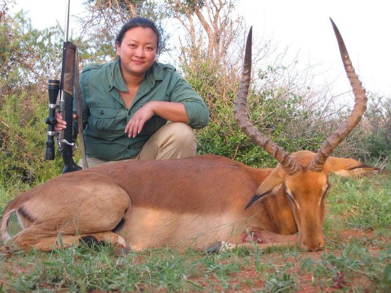 F&S Adventure: City Girl On African Safari