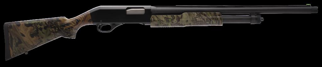 Stevens 320 Pump Turkey Gun