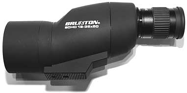 Brunton Echo Compact Spotting Scope at Shot Show 2007